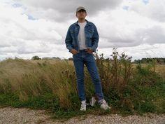 jeans levi's jackets denim