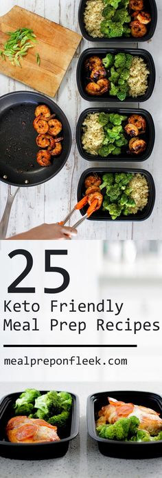 25 Delicious Keto Diet Recipes: high fat, low carb keto diet. Keto meal prep recipes. Keto breakfast recipes, keto lunch recipes, and keto dinner recipes. #keto #ketogencic #ketorecipes