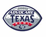 AdvoCare Texas Bowl AdvoCare is the title sponsor of the AdvoCare Texas Bowl, a postseason collegiate football game in Houston, Texas. Teams from the Big 12 and the Southeastern Conferences will square off at Reliant Stadium this December.