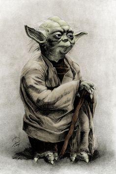Aliens in Science Fiction Movies | Yoda - Star Wars