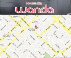 Twitter / Bossemar: Encontra a Bossem también en Perfumería Wanda Av. Belgrano 3660 partido San Martín provincia de Buenos Aires.
