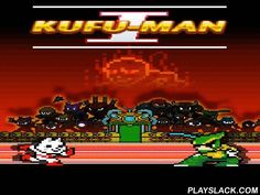 Kufu-man  Android Game - playslack.com , In a far away time the world is been  by a lot of robots. Once bad robots rebelled against the homos. assist a superhero rescue the humaneness. Stop the emergence of the gagdets in this Android game. To table the bad robots who want to enslave the humaneness, a superior boffin created an exclusive robot, that looks like a feline. You need to assist this conqueror in many combats against a collection of robotic foes. Use different battling  methods and…
