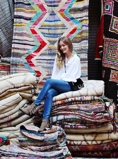 My Marrakech guide | passionsforfashion