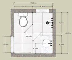 Charming won bathroom decor try this web-site Bathroom Layout Plans, Small Bathroom Layout, Bathroom Design Layout, Bathroom Floor Plans, Modern Bathroom Design, Bathroom Flooring, Bathroom Interior Design, Corner Showers Bathroom, Bathroom Ideas