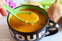 Oi gente, hoje eu quero compartilhar essa deliciosa sopa termogênica de…
