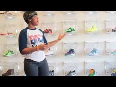 EU Kicks Presents… Sneaker Shops Around The World | Social Status of Greensboro, NC Part 1 of 2