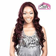 ISIS Red Carpet Lace Front Premium Synthetic Hair - RCP249 SUPER FELINA (# 99J - Black Wine Burgundy) by ISIS HAIR. $56.99. WAVY. LACE FRONT. SYNTHETIC HAIR. RED CARPET. LONG. *Returns and Exchanges Policy  Your satisfaction is important to us! 100% Exchange/Returns on purchases made within two weeks.   The following must be met: If you are not completely satisfied with your purchase, you may return an eligible item for an exchange or refund* within two weeks of the s...