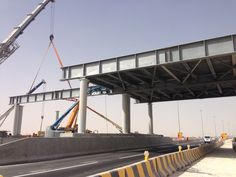 Pre-Engineered, Modular Deck System with the simplicity of plate girder fabrication