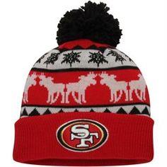 San Francisco 49ers Hats fc9e625872d9