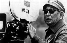 Akira Kurosawa | (c)1950 KADOKAWA CORPORATION