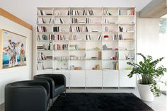 Fitting Infinity : The Endless Bookshelves