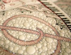 """Check out this @Behance project: """"Shimmering Symphony Quilt"""" https://www.behance.net/gallery/13416315/Shimmering-Symphony-Quilt"""