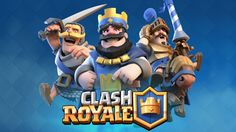 [test] Clash Royale