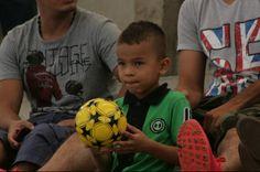 ¡En el #FútbolRevolucionado nacen los cracs!