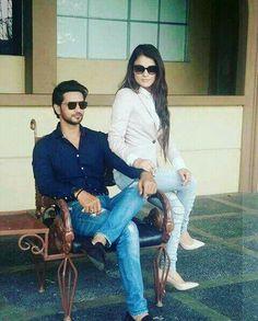 Love Couple, Beautiful Couple, Shakti Arora, Radhika Madan, Tv Actors, Handsome Boys, Couples, Nice, Fashion