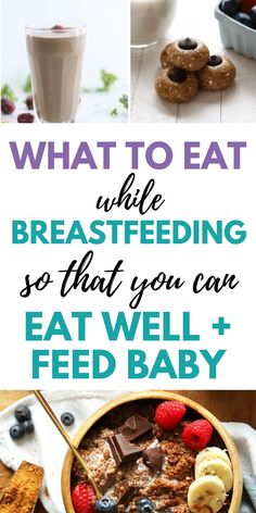 Lactation recipes that will help you make more breast milk. Dairy free breastfeeding meal ideas for breakfast, lunch, dinner, snacks, and desserts. Includes lactation smoothies and healthy lactation cookies. Breastfeeding Smoothie, Breastfeeding Snacks, Stopping Breastfeeding, Breastfeeding Quotes, Breastfeeding Tattoo, Breastfeeding Positions, Healthy Lactation Cookies, Lactation Smoothie, Lactation Foods
