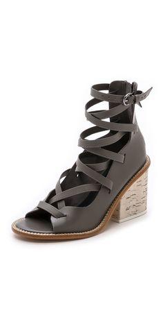 Tibi Finch Gladiator Sandals | SHOPBOP