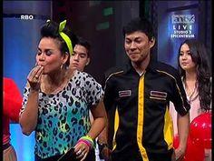 Campur Campur 12 Januari 2013 - Bintang Tamu Al Gazhali Part 6