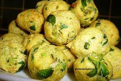 Muthia or Fenugreek Dumplings to add to Gujarati Undhiyu