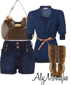 """Untitled #172"" by alysfashionsets ❤ liked on Polyvore"