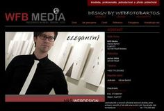 Tvorba webových stránek.