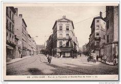 Lyon - Rhone