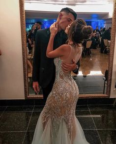 GlamOur Source by leonardmannbull outfits for couples Relationship Goals Pictures, Cute Relationships, Couple Relationship, Prom Dresses, Formal Dresses, Wedding Dresses, Prom Outfits, Prom Pictures, Poses