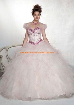 Luxuriöse Abendkleid Ballkleid für Prinzessin wunderschön online 2013