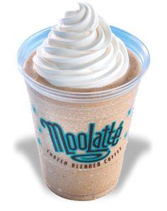 Vanilla MooLatté® #Latte #Vanilla #longislanddq