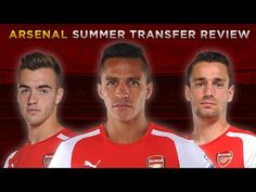 Who should Arsenal sign next? | Arsenal Summer Transfer Review. . http://www.champions-league.today/who-should-arsenal-sign-next-arsenal-summer-transfer-review/.  #Adam Boultwood #Dave O'Brien #Review Laurence McKenna