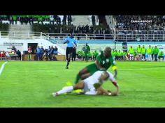 FOOTBALL -  Coupe du Monde 2014 Algérie 1 0 Burkina Faso - http://lefootball.fr/coupe-du-monde-2014-algerie-1-0-burkina-faso/