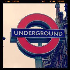 Londres - UnderGround