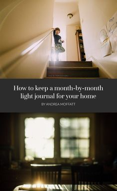 How to keep a month-
