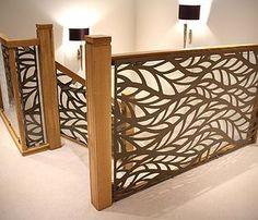 Image result for laser cut panels for railings