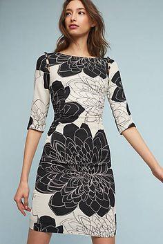 Aarita Silk Dress
