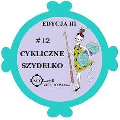 D.I.Y ( do it yourself )... czyli  Zrób TO Sam...: #12 CYKLICZNE SZYDEŁKO - edycja III - pokrowce na ...