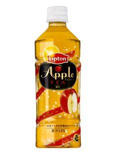 Lipton - Apple Tea