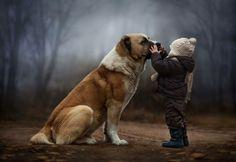 face to face.... photo by Elena Shumilova