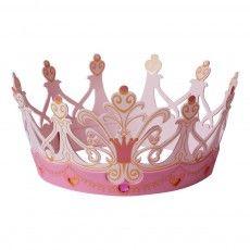 Corona Principessa Rosa