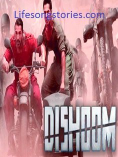Dishoom Movie Plot: Dishoom is an upcoming Indian action adventure film which is directed and story by Rohit Dhawan and this movie has produced by Sajid Nadiadwala. Varun Dhawan, John Abraham, Jacq…
