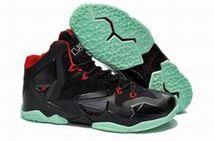 best loved c3c1e 8d5f0 Top LeBron James XI Men Shoes in Black Red, cheap Nike Lebron If you want  to look Top LeBron James XI Men Shoes in Black Red, you can view the Nike  Lebron ...