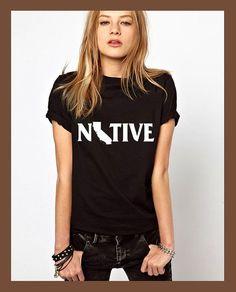 california shirt native shirt california tshirt by JLeishaStation