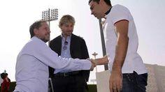 Juventus a Doha