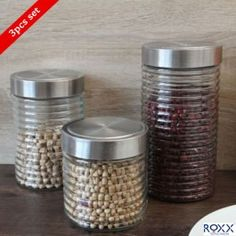 210 Best Storage Containers Images Kitchen Essentials Cooking