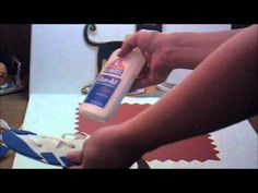 Pete the Cat Craft Foam Shoes