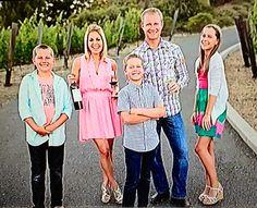 Candace Cameron Bure Family Wine