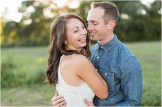 radiant bride during engagement session Peace Valley Park Lavender Farm Engagement Session | Philadelphia PA Wedding Photographer | Jason and Nicole