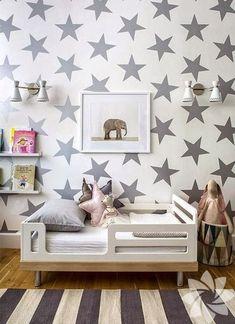 Montessori çocuk odaları