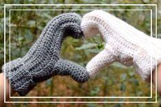 Sy lynlås i en taske eller pung, Guide til isyning af lynlås og foer Chrochet, Scrunchies, Dinosaur Stuffed Animal, Sweaters, Diy, Cookies, Scrappy Quilts, Threading, Crochet