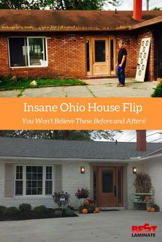 96 best painted brick ranch images in 2019 facades house house rh pinterest com